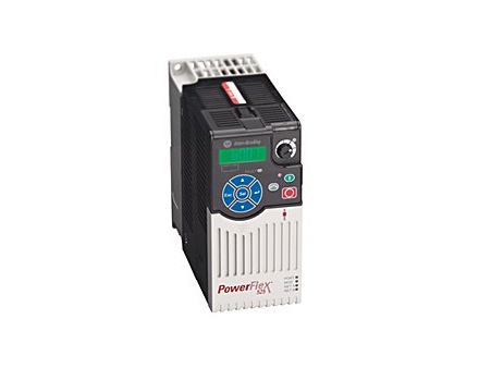 Powerflex525 AC Drives